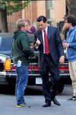 Leonardo Dicaprio, The Wolf, Wall Street and Manhattan New York City