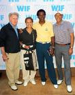 Martin Sheen and Celebrity Golf Classic