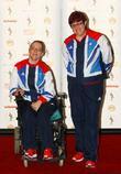 Gemma Prescott and Beverley Jones