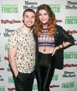 Nick Noonan and Amy Heidemann