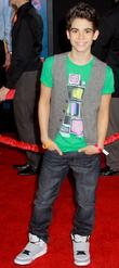 cameron boyce at the premiere of wreck-it ralph hel
