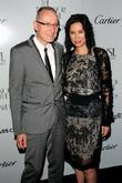 Robert Thomson and Wendi Deng Murdoch