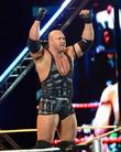 Ryan Reeves and Ryback