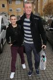 Jahmene Douglas, Christopher Maloney, The X Factor