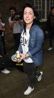 Lucy Spraggan, The X Factor