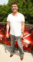 Simon Cowell and The X Factor
