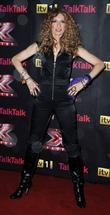 Melanie Masson and X Factor