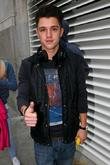 Jamie Hamblett, Union J and X Factor