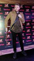 James Arthur and X Factor