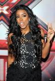 Kelly Rowland, The X Factor