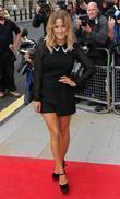 Caroline Flack and The X Factor