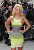 Tulisa Contostavlos and The X Factor