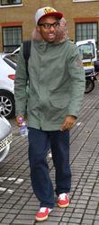 Simeon Dixon and X Factor