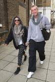 Christopher Maloney and Jade Ellis