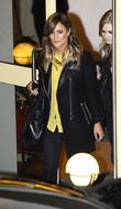 Caroline Flack, X Factor and Fountain Studios