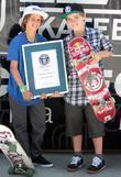 Jagger Eaton and Tom Schaar  X-Games event...