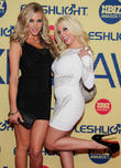 Britney Amber and Guest