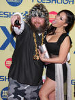 London Keyes and Guest