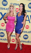 Taylor Wane and Guest