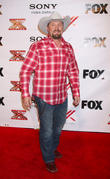 The X Factor, Final Four Party and Rodeo Drive