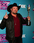 Tate Stevens, Winner and X Factor