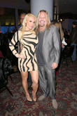 vince neil coco austin zowie bowie and friends open