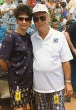 George Jones and Nancy Jones