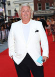 David Emanuel, Odeon Leicester Square