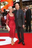Dame Helen Mirren and Bruce Willis