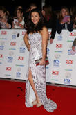 Hayley Tamaddon, The National Television Awards