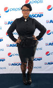 Jill Scott - Ascap 4th Annual...