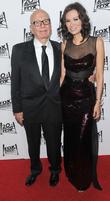 Rupert Murdoch and Wendi Deng