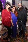 Preeya Kalidas, Sunny Grewal and Shay Grewal