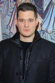 Michael Buble and Weihnachstmarkt