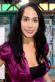 Nadya Suleman Convicted Of Welfare Fraud