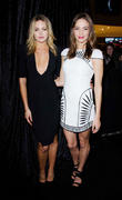 Jesinta Campbell and Guest