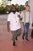 Rick Ross - Art Basel Miami...