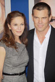 Diane Lane and Josh Brolin