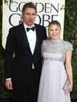 "Kristen Bell Stil Riding ""High"" After Quickie Wedding To Dax Shepard"