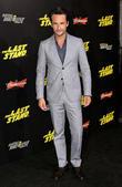 Rodrigo Santoro Surfing To Get In Shape For 300 Sequel