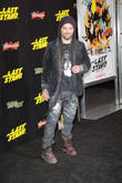 Bam Margera Booted From Australian Hotel