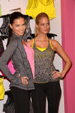 Adriana Lima And Erin Heatherton -...