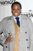 Alex Newell, Pantages Theater