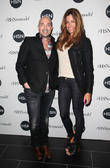 Kelly Bensimon and Micha Jesse