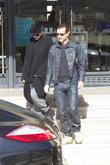 Gwen Stefan and Gavin Rossdale