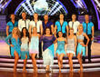 Artem Cingvintsev, Phil Tufnell, James Jordan, Robin Windsor, Pasha Kovalev, Louis Smith, Michael Vaughan, Fern Britton, Karen Hauer, Denise Van Outen, Lisa Riley, Dani Harmer, Ola Jordan and Natalie Lowe
