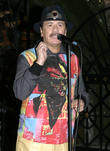 Carlos Santana at the House of Blues