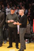Ron Howard, Staples Center