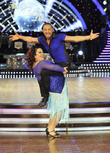 Lisa Riley, Robin Windsor, Strictly Come Dancing