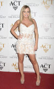 Bree Olson, AVN Friday, The Act, Las Vegas